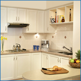 Kitchen styles in adelaide kitchen wardrobes wallspan for Kitchen ideas adelaide