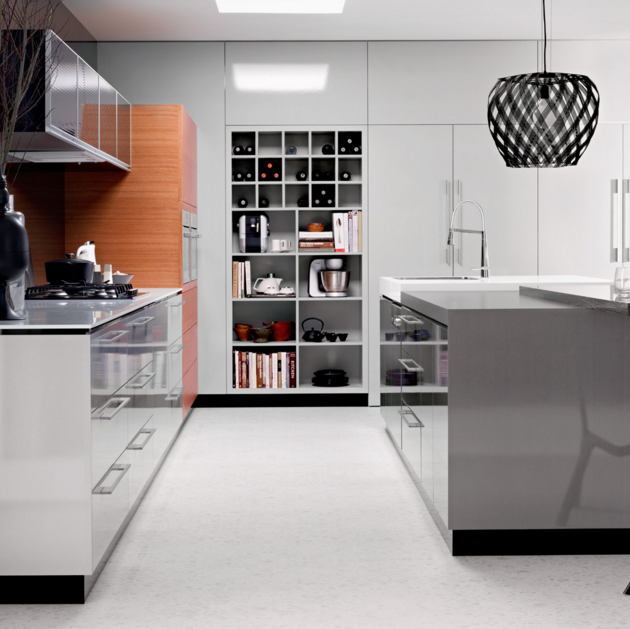 Wallspan Kitchens Adelaide