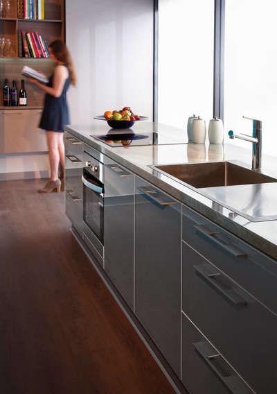 Selecting A Sensational Sink Wallspan Kitchens Adelaide