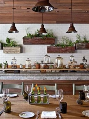 5 Kitchen Herb Garden Ideas Wallspan Adelaide Kitchens And Wardrobes