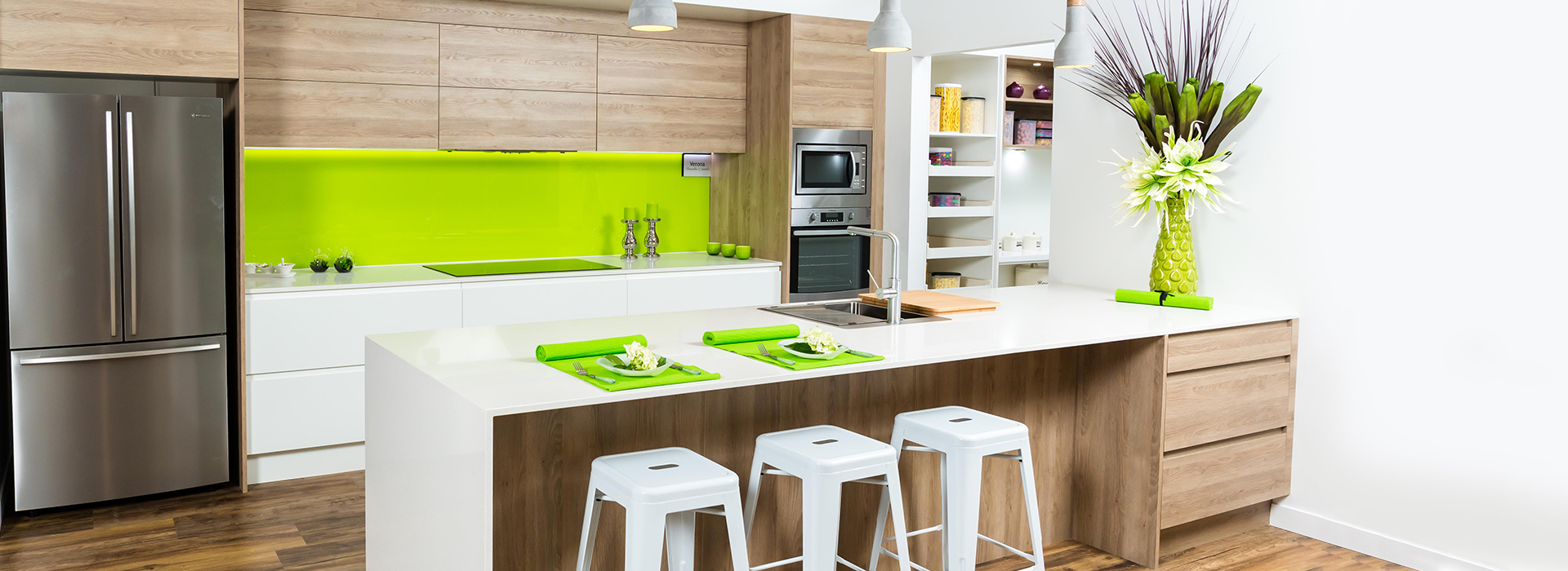 Kitchen renovations and kitchen design Brisbane
