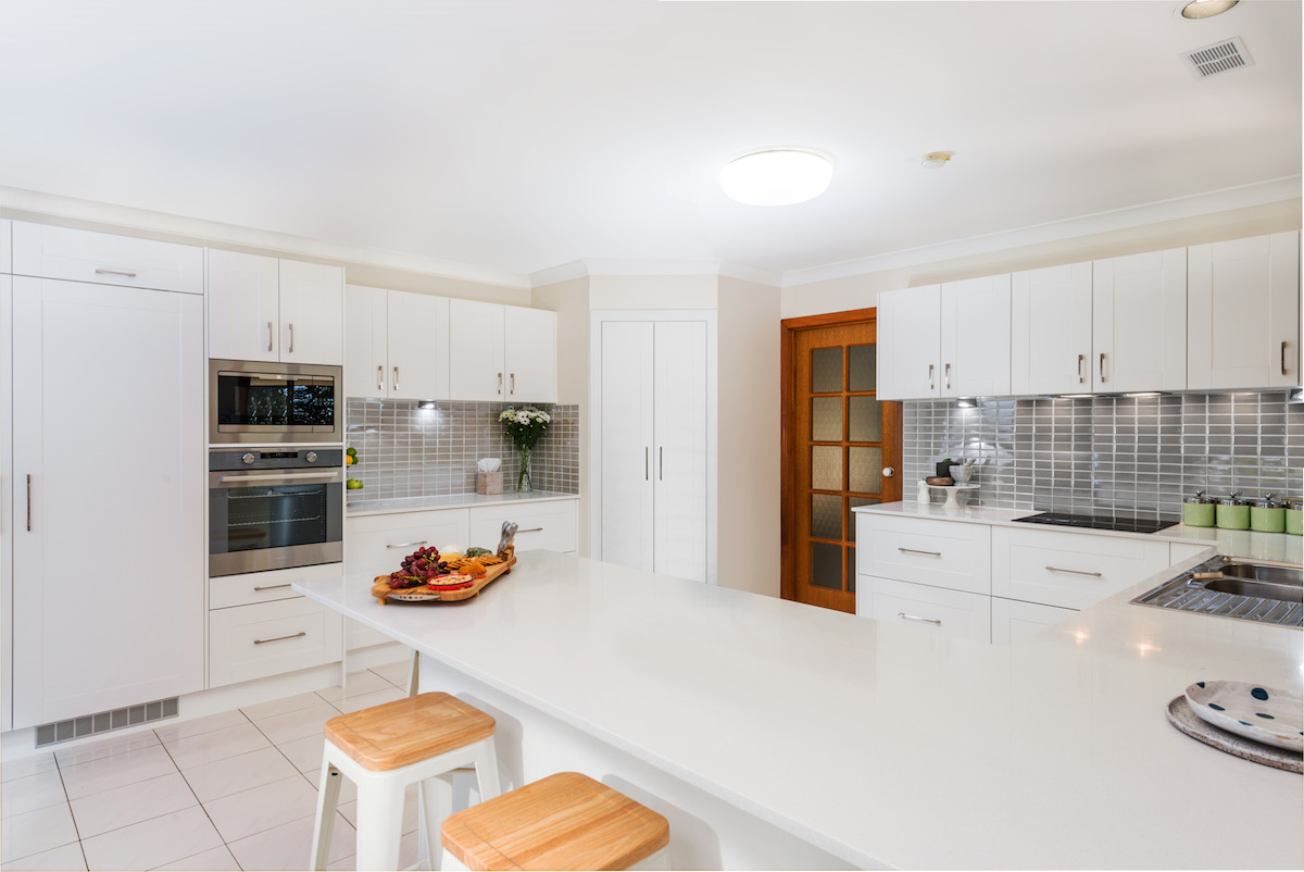 Adelaide Kitchen Renovations and Kitchen Design | Wallspan