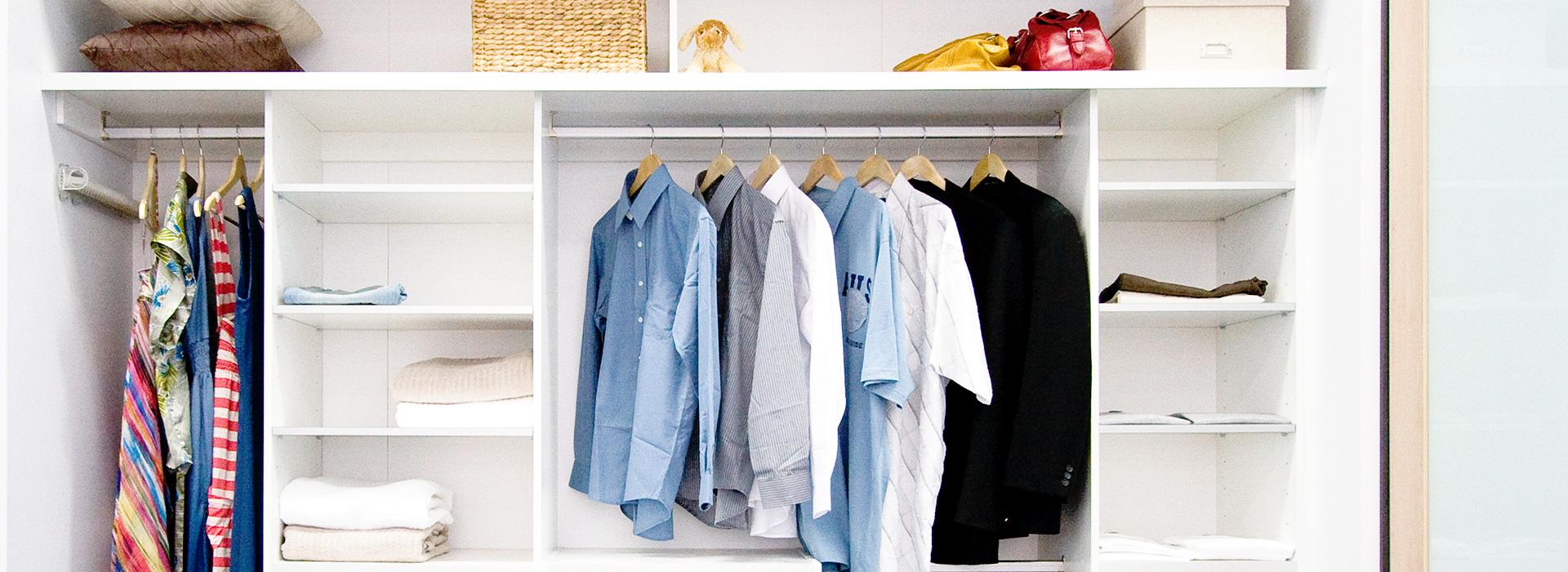 Wardrobe Connection