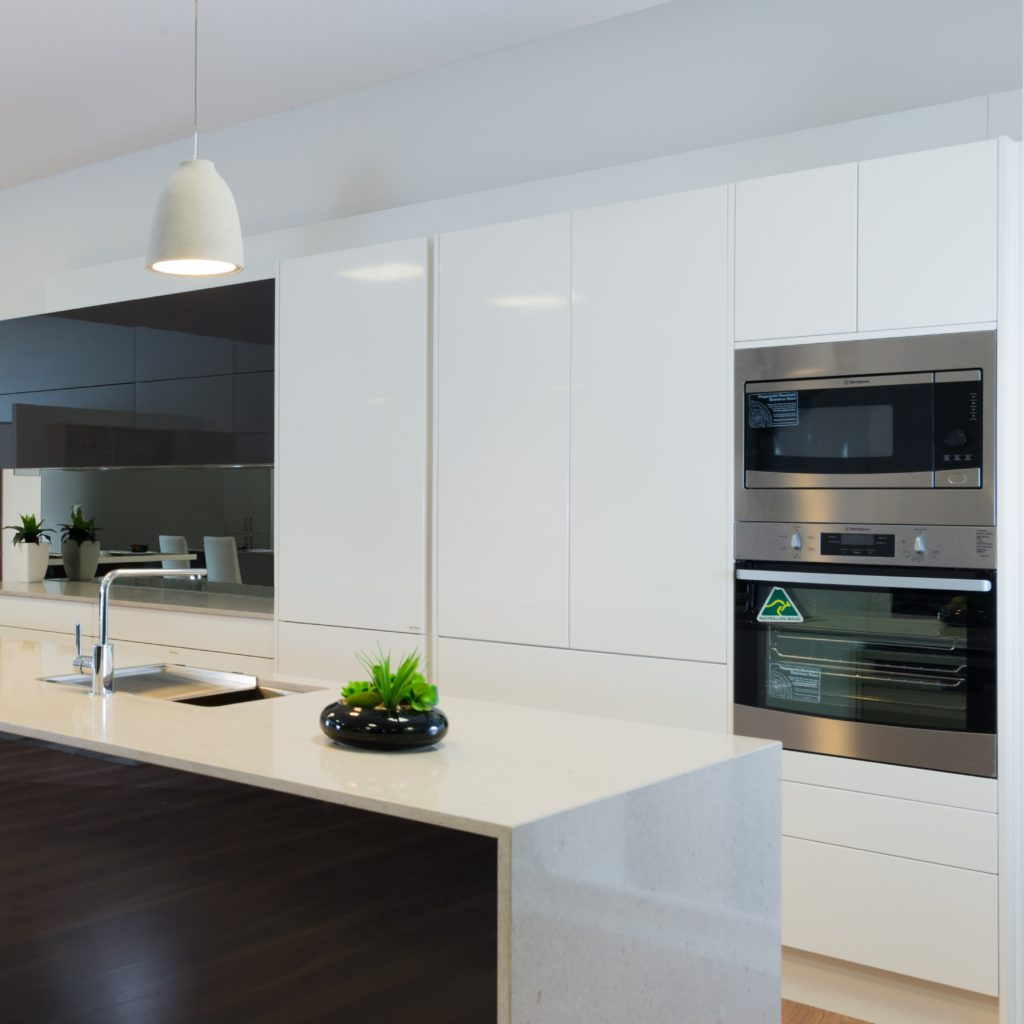 Our most popular kitchen designs wallspan kitchens adelaide for Kitchen ideas adelaide
