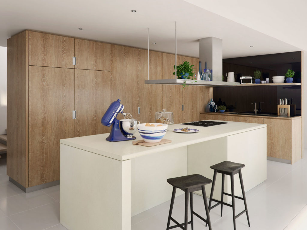 Laminex Timber Looks Wallspan Kitchens Adelaide