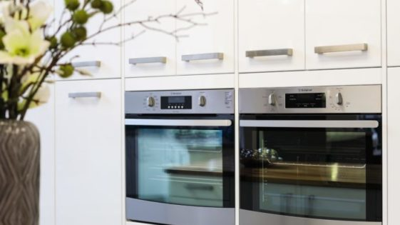 Westinghouse Appliances Wallspan Kitchens Adelaide