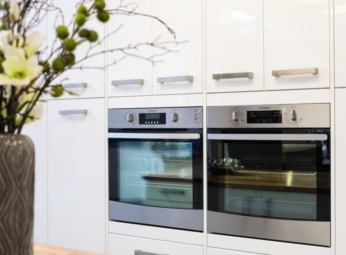 Westinghouse Appliances Wallspan Kitchens Adelaide