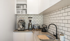 Modern Kitchens Adelaide - Butlers Pantry