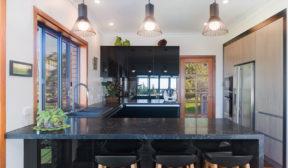 Black Kitchens Adelaide