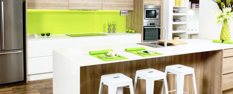 Book A Free Kitchen Design Appointment | Wallspan Kitchens ...